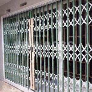 Cửa Xếp Tại Thanh Hóa